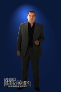 Ian Dee - Hypnotist