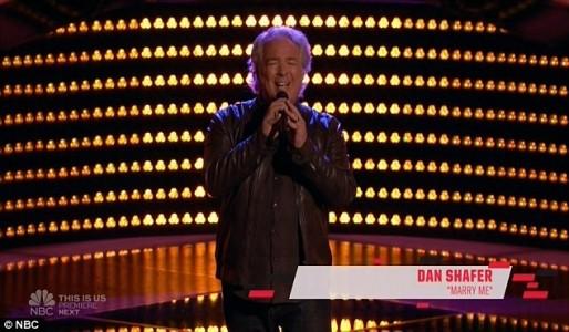 Dan Shafer - Rock & Roll Band