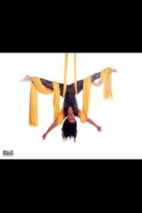 Miss May - Aerialist / Acrobat