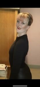 Ella Caitlin - Female Dancer