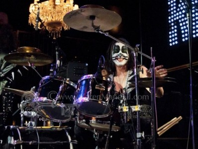 Rock and Roll Over - Kiss Tribute Band
