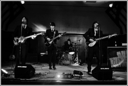 All You Need Is The Beatles - Beatles Tribute Band