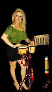 Andrea Marina - Female Singer