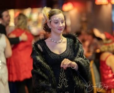 Mawgan Stott -Singer- Actress-Dancer - Female Singer
