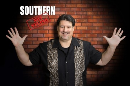 Southern Not Stupid Comedy - Clean Stand Up Comedian