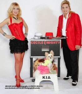Cecile & Mighty - Other Magic & Illusion Act
