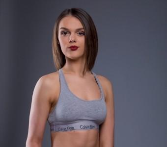 Abbie Rachel Short - Female Dancer