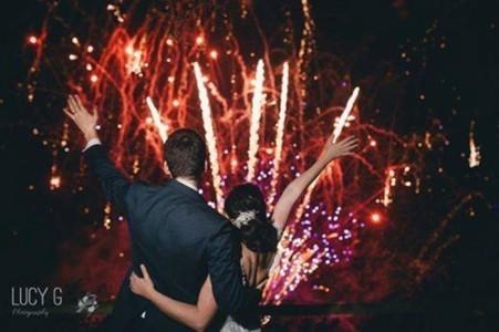 Komodo Fireworks Ltd image