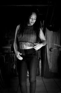 Allyson Suntoo - Female Singer