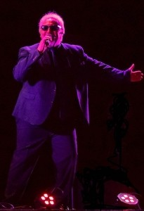 Robb Dee - The Tom Jones Experience image