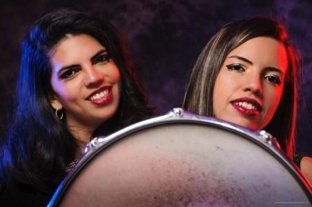 Girls Jam Duo - Duo