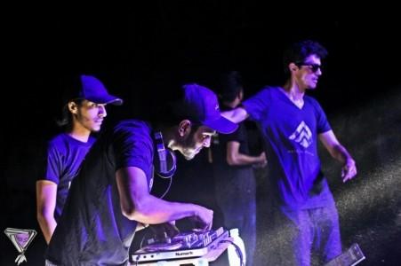 Abdullah Aslam - Party DJ
