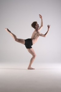 Ballet Production - Male Dancer