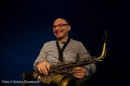 Saxvoyage - Saxophonist