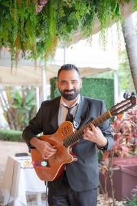 Murat turan - Classical / Spanish Guitarist