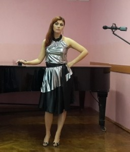 MARYNA - Pianist / Singer
