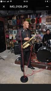 Lickin Stick - Funk Band