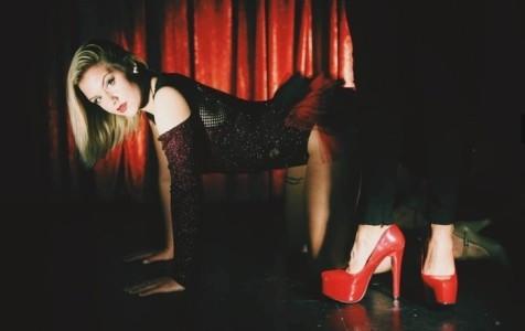 Niki westling - Female Dancer