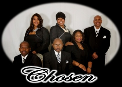 Chosen - Other Band / Group