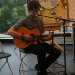 Josh Hassell - Male Singer