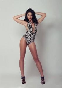 Katie Priest - Female Dancer