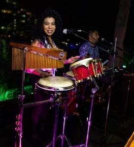 TRAVESIA DUO LATINO - Latin / Salsa Band