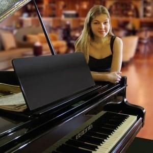 Lidiia Baryshevska - Pianist / Keyboardist