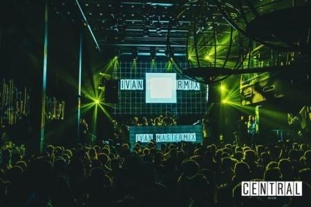 IVAN MASTERMIX - Nightclub DJ