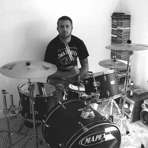 Rick Jarvis - Drummer