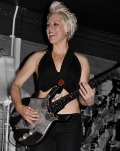 Tasha - Female Singer