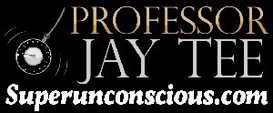 Professor Jay Tee image