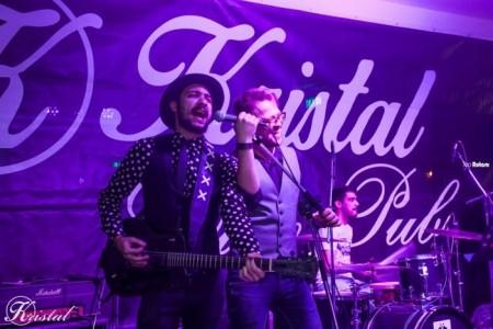 Cristian Stanciu - Male Singer