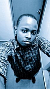 Rodgers mwendwa - Male Singer