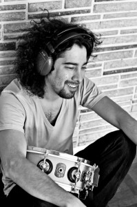 Alejandro Vázquez - Drummer