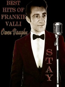 Owen vaughn - Male Singer