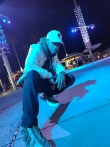 New Wings - Hip-Hop dance specialist - Street / Break Dancer