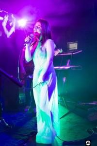 Dorothy Takev - Female Singer