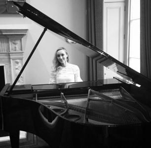 Harrie - Pianist / Keyboardist