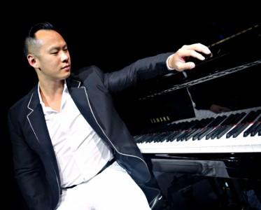 Jam the Piano-Man - Pianist / Singer