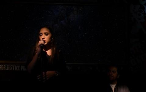 Mika - Female Singer