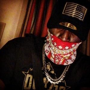 Versis747  - Rapper