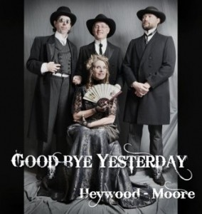 Heywood and Moore - Country & Western Band
