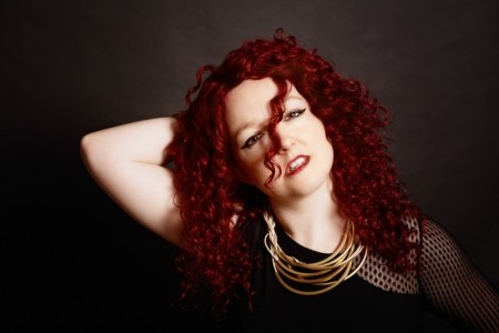 Maddie Cole - Female Singer