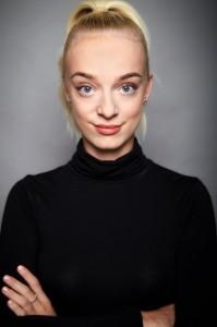 Olivia Turpin - Female Dancer