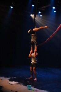 Lydiah bee - Aerialist / Acrobat