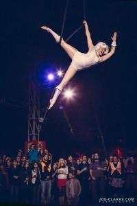 Miss Radida - Aerialist / Acrobat