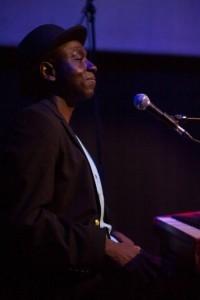 Juwon Ogungbe - Opera Singer