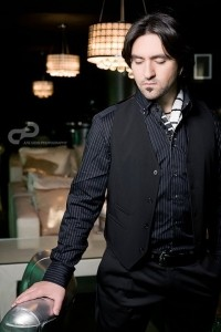 Niko Gjorgievski - Opera Singer