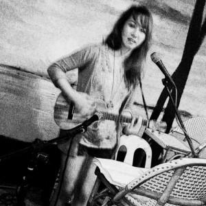 Diane Leigh (Ukulele princess of Cebu) - Female Singer