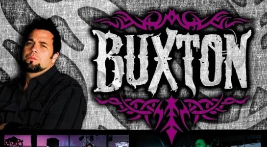 BUXTON  - Trio